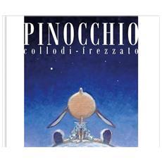 Collodi / Frezzato - Pinocchio