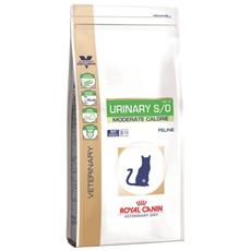 Royal Canin Cat Veterinary Diet Urinary S / o Moderate Calorie - 0,4kg.