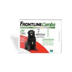 Frontline Combo Cani Xl >40kg 3x4,02ml