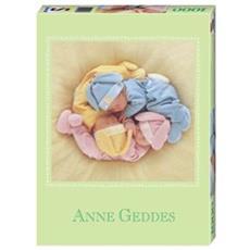 Anne Gedes Rompicapo Puzzle 57968 1000 562 X 562 Quadrato Puzzle 2005 Nuovo & Ovp Rar