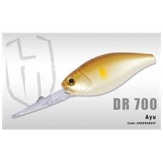 Dr 700 Ayu