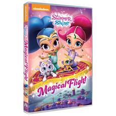 DVD SHIMMER AND SHINE - IL VOLO MAGICO