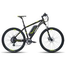 Mountain Bike Elettrica Lombardo E-valderice Wm 27.5 Altus 8v Bafang