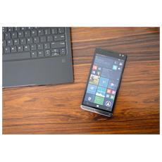 Elite x3 Lap Dock, USB Type-C, Smartphone, , Elite x3, Nero
