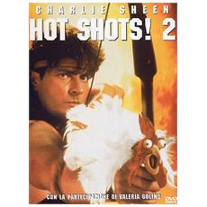 Dvd Hot Shots! 2