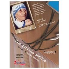 Una piccola matita. Con audiolibro. CD Audio