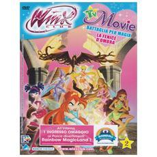 Winx Tv Movie 2