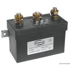 Control box 2000/3500 W - 24 V