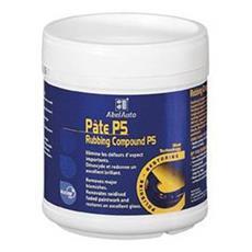 Pasta Abrasiva P5 elimina graffi e Difetti Importanti
