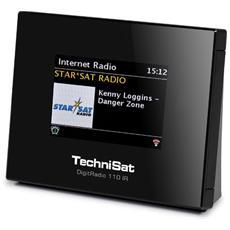 DigitRadio 110 IR nero