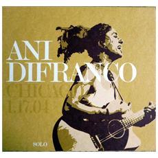 Ani Difranco - Chicago 1.17.04
