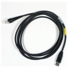 Cavo per trasferimento dati Honeywell - USB - 2,59 m - 1 x Tipo A Maschio USB