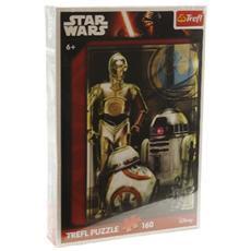 Toys Puzzle 160pz Star Wars