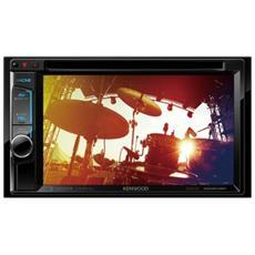 DDX5016BT Monitor Multimediale Con Bluetooth Integrato