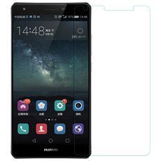 Pellicola in Vetro Temperato per Huawei Mate S