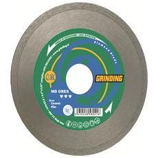 Grinding Disco Diamantato Mod. md Gres