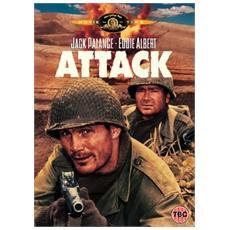 Attack [ Edizione: Regno Unito]