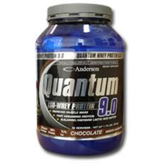 Quantum 9.0 800 Gr Cioccolato