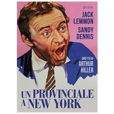 Provinciale A New York (Un)