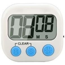 Timer Elettronico E Cronometro
