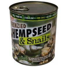 Granaglie Frenzied Heempseed & Snail Unica