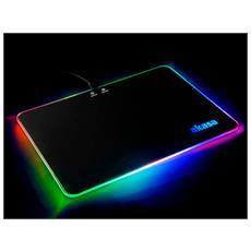 MousePad Vegas X9 Retroilluminato LED RGB