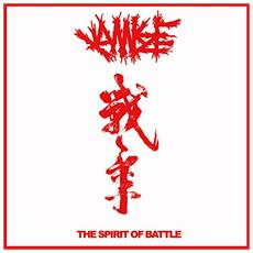 Kamikaze - Spirit Of Battle