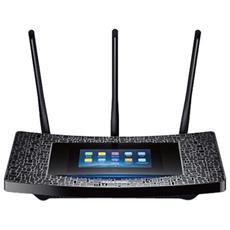 RE590T Range Extender Wi-Fi Touch Screen AC1900 RICONDIZIONATO