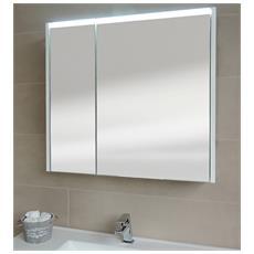 Specchio Bagno Con Faretti.Specchio Bagno Arredo Bagno Eprice