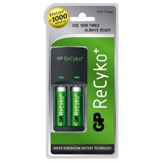 Specialty Series ReCyko Charger 2100 mAh Nero