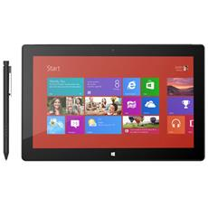 MICROSOFT - Tablet Surface Pro Nero e Argento 12.3