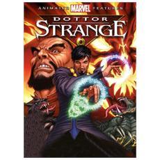 Dvd Dottor Strange - Il Mago Supremo