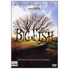 COLUMBIA TRISTAR - Dvd Big Fish (2003)