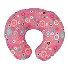 Cuscino Boppy Con Fodera Cotone Colore Wild Flowers