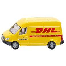 Furgoncino Posta / DHL
