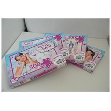 Violetta - Puzzle 150/200 Pz