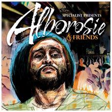 Alborosie & Friends - Specialist Presents Alborosie And Friends