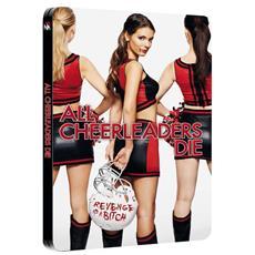 Dvd All Cheerleaders Die