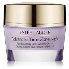 Advanced Time Zone NIGHT Age Reversing Line / Wrinkle Creme trattamento notte anti-linee / rughe per pelli normali-miste 50 ml