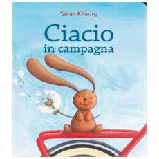 Sarah Khoury - Ciacio In Campagna