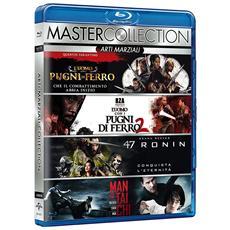 Arti Marziali Master Collection (4 Blu-Ray)