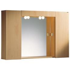 Specchio Bagno Con Led Prezzi.Specchio Bagno Prezzi E Offerte Su Eprice