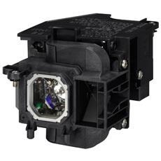 Lampada NP23LP per Videoproiettore