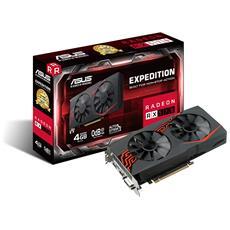 ASUS - Scheda Video Expedition Radeon RX 570 4 GB GDRR5 /...