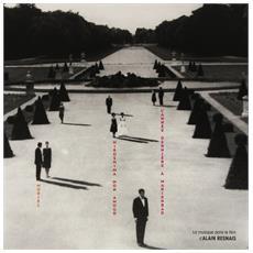 Francis Seyrig / George Delerue / Giovanni Fusco / Hans Werner Henze - La Musique Dans Le Film D'Alain Resnais