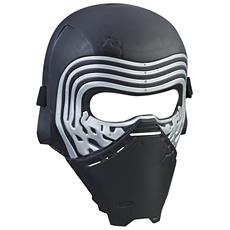 Star Wars The Last Jedi Maschera Kylo Ren
