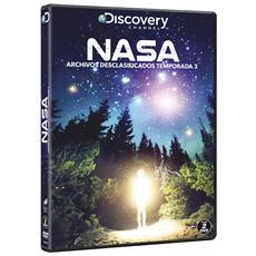 DVD NASA - STAGIONE 03 (2 DVD)