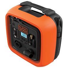 Asi400-xj Compressore Portatile, 0 W, 12 V.