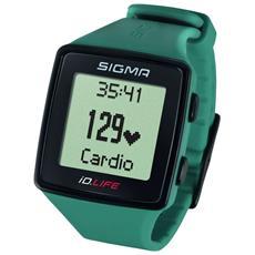Cardiofrequenzimetro Id. life 24610 Verde Pino
