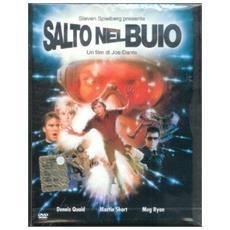 Salto Nel Buio (1987) Dvd